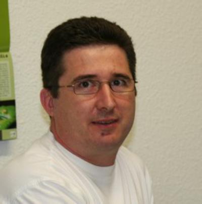 Marc SAMIRANT