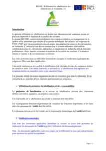 thumbnail of REF01_Référentiel de labellisation_v3