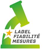 Label Fiabilité Mesures