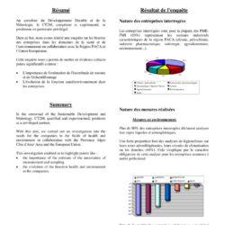 thumbnail of 2007_La métrologie dans le domaine du développement durable et de la santé
