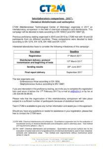 thumbnail of Fact sheet_ILC Disinfectant_2017_v2
