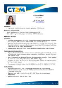 thumbnail of Camille GONNET – CV