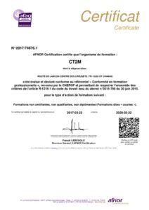 thumbnail of certificat_afnor-formation-professionnelle_CT2M
