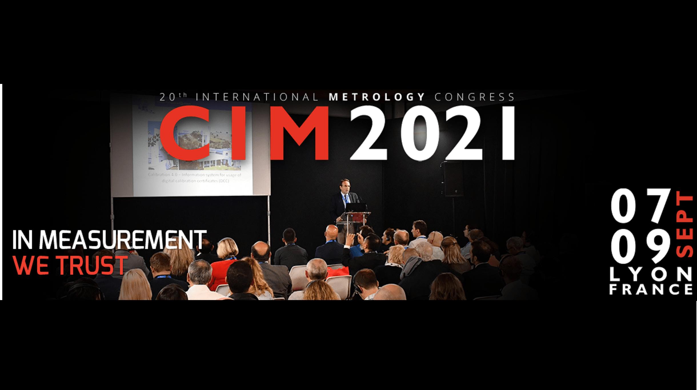 Le CT2M sera bien représenté au CIM 2021 !